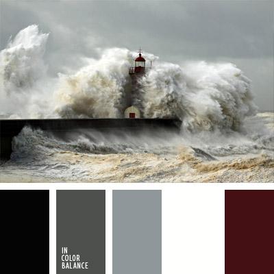 Цветовая палитра №339