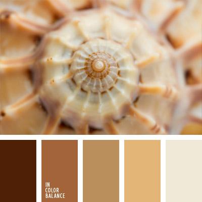 Цветовая палитра №343