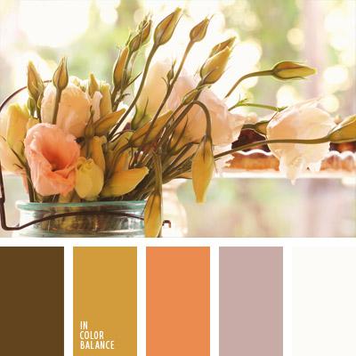 Цветовая палитра №345