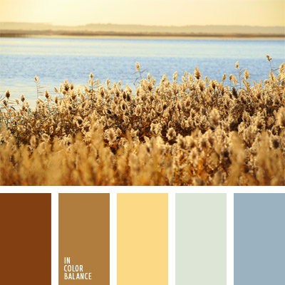 Цветовая палитра №349
