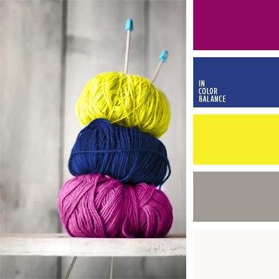 Цветовая палитра №350