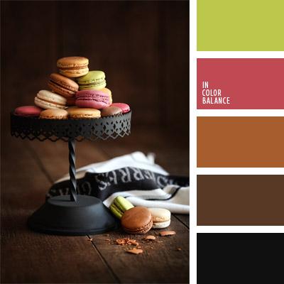 Цветовая палитра №365