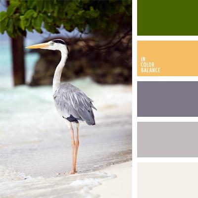 Цветовая палитра №368