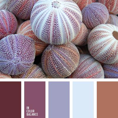 Цветовая палитра №383