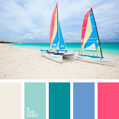 Цветовая палитра №385