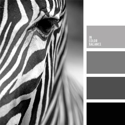 Цветовая палитра №387
