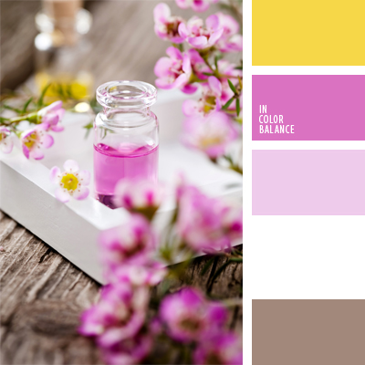 Цветовая палитра №389