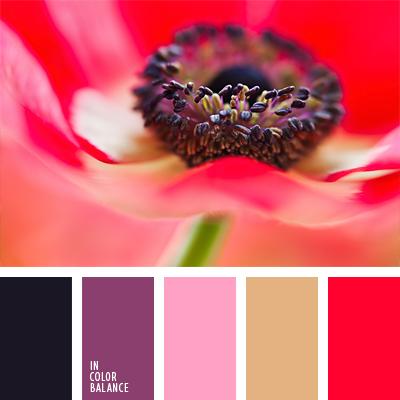 Цветовая палитра №401