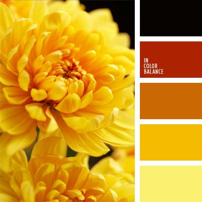 Цветовая палитра №413