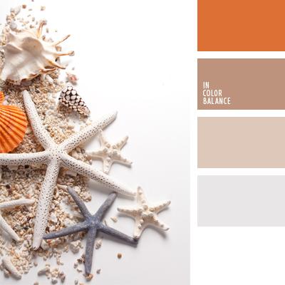 Цветовая палитра №425