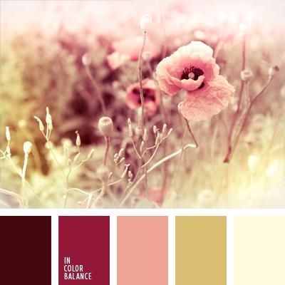 Цветовая палитра №426