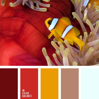 Цветовая палитра №448
