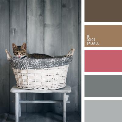 Цветовая палитра №467