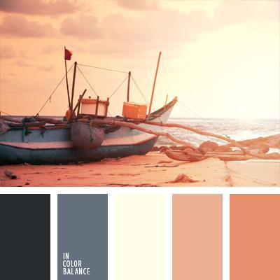 Цветовая палитра №469