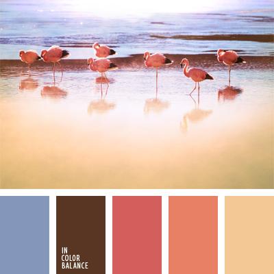 Цветовая палитра №471