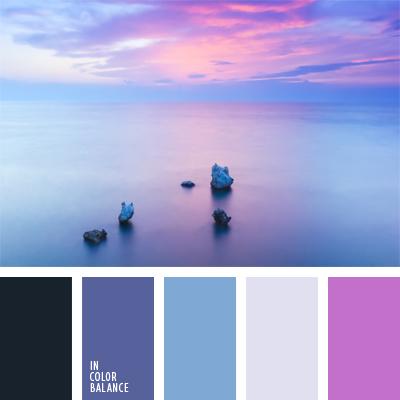 Цветовая палитра №473