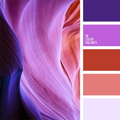 Цветовая палитра №370