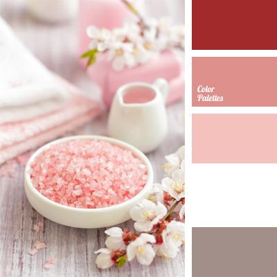 Цветовая палитра №482
