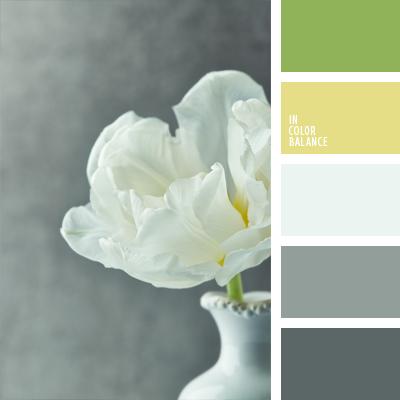 Цветовая палитра №484