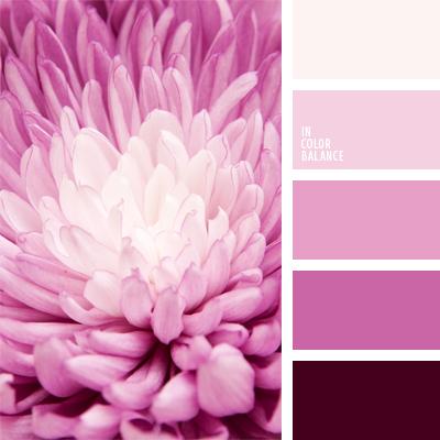 Цветовая палитра №488