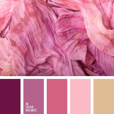 Цветовая палитра №500