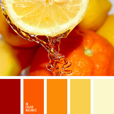 Цветовая палитра №503