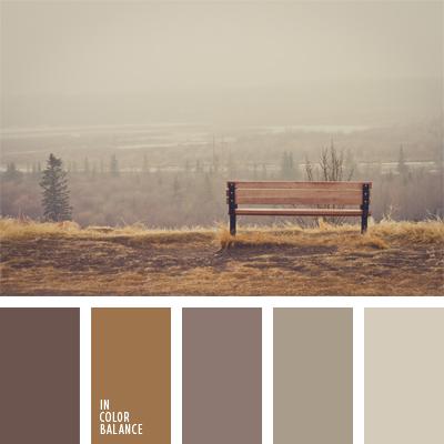 Цветовая палитра №507