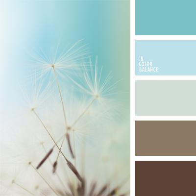 Цветовая палитра №520