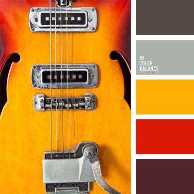 Цветовая палитра №526