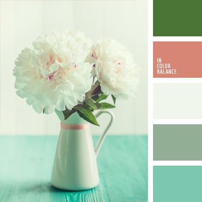 Цветовая палитра №529