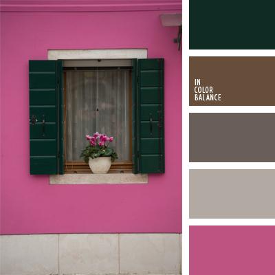 Цветовая палитра №530