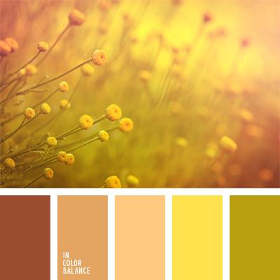 Цветовая палитра №531
