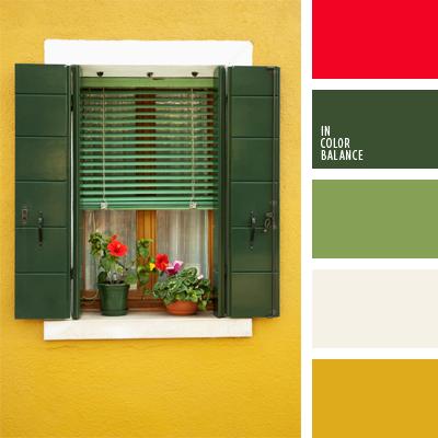 Цветовая палитра №564