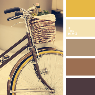 Цветовая палитра №535