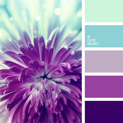 Цветовая палитра №540