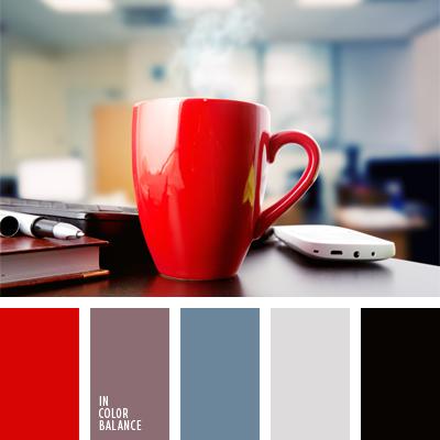 Цветовая палитра №546