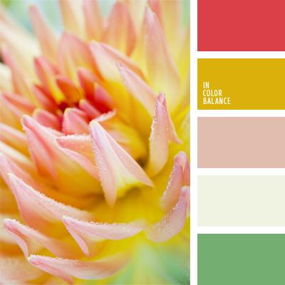 Цветовая палитра №549