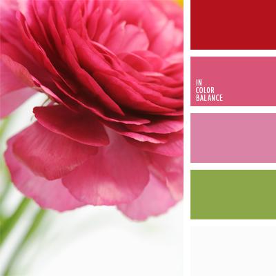 Цветовая палитра №569
