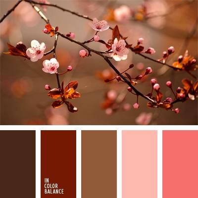 Цветовая палитра №574