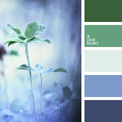 Цветовая палитра №576
