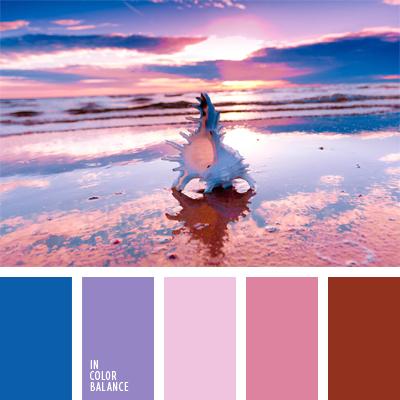 Цветовая палитра №577