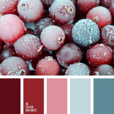 Цветовая палитра №579