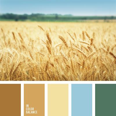 Цветовая палитра №583