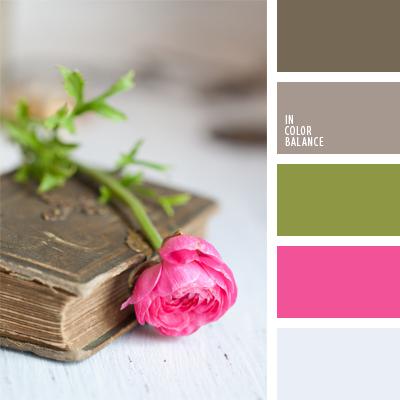 Цветовая палитра №594
