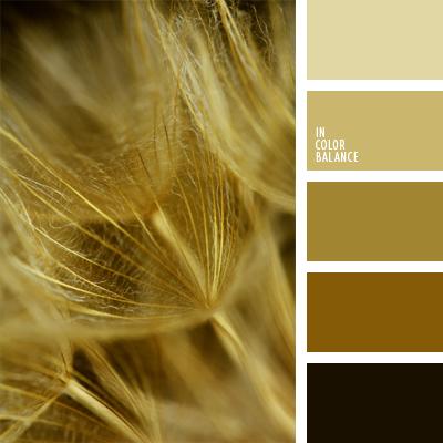 Цветовая палитра №618