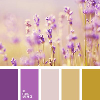Цветовая палитра №625