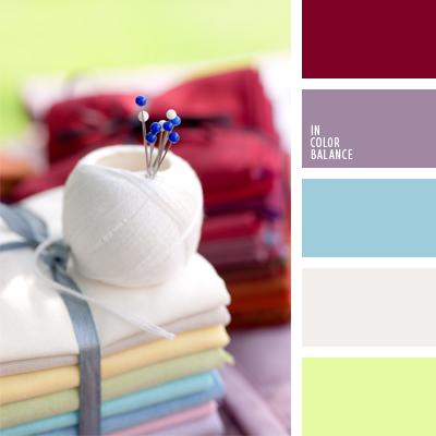 Цветовая палитра №628