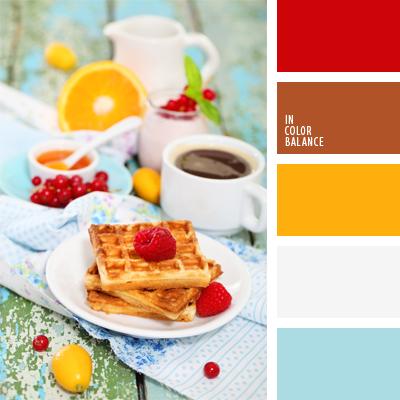 Цветовая палитра №630