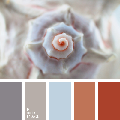 Цветовая палитра №633