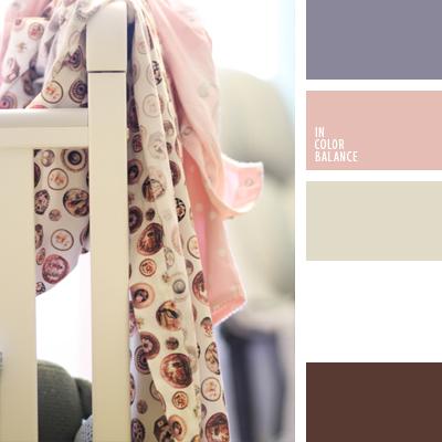 Цветовая палитра №634